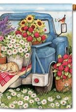 Studio M Flower Pickin' Time