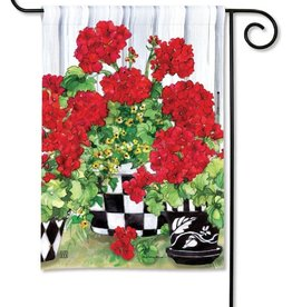 Studio M Geranium Flowers