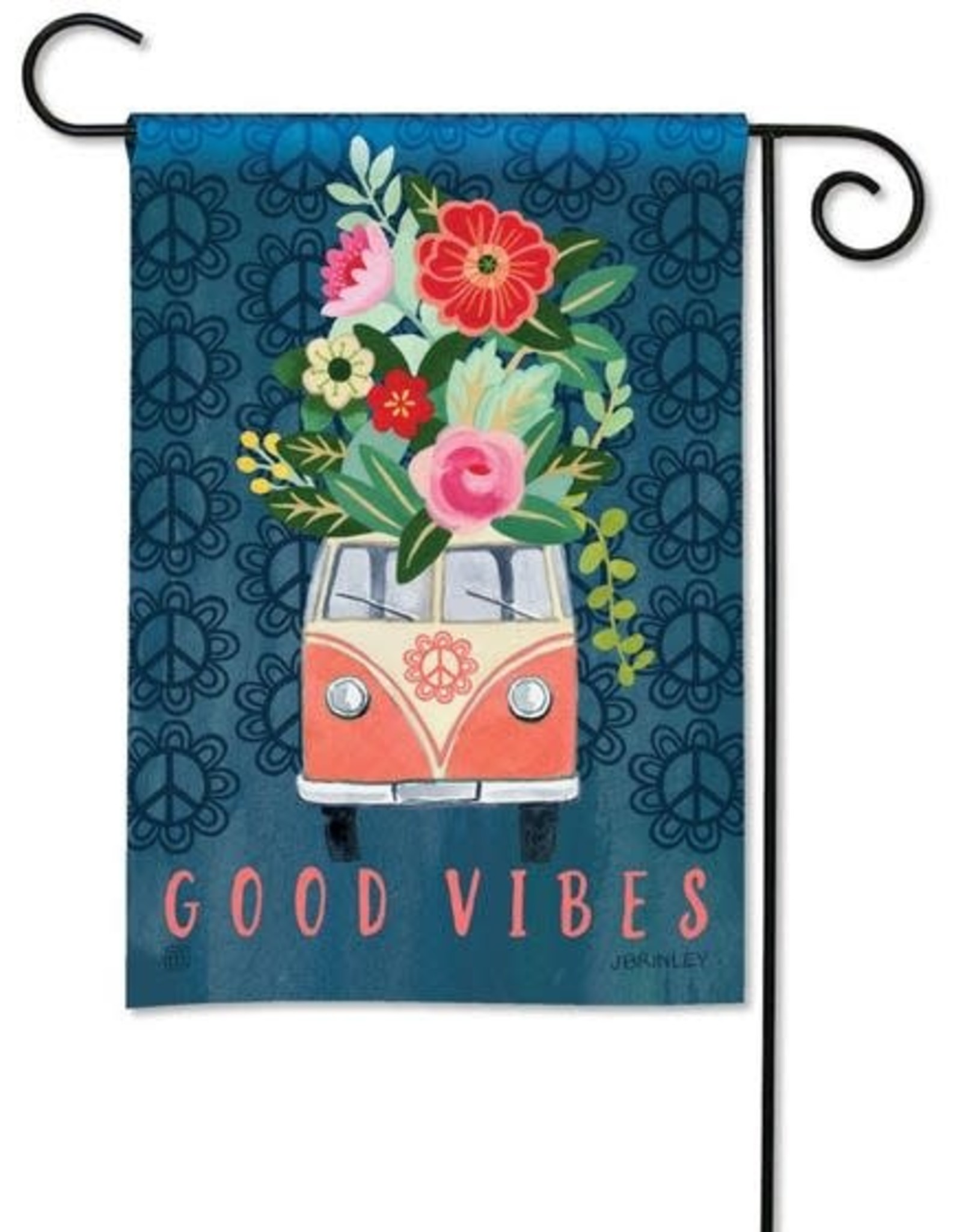 Studio M GF Good Vibes