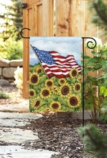 Studio M GF Sunflower Field