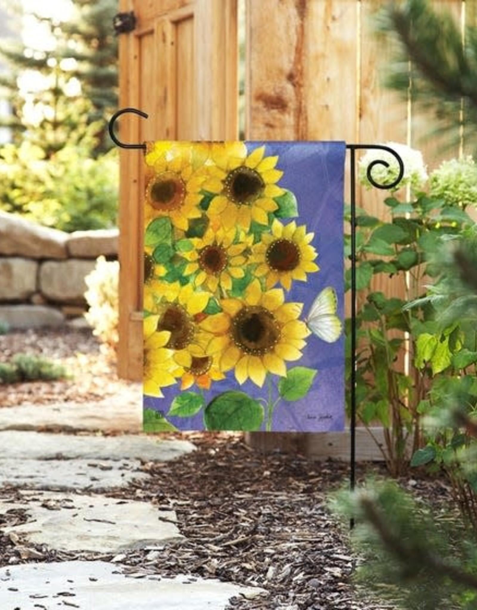 Studio M GF Sunflowers on Blue