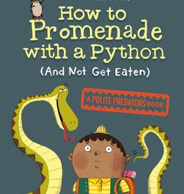 Penguin Random House How to Promenade with a Python