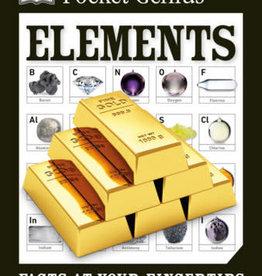 DK Pocket Genius Elements