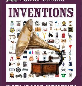 DK Pocket Genius Inventions