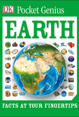 DK Pocket Genius Earth