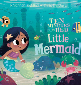 Ten Minutes To Bed 10 Minutes Little Mermaid