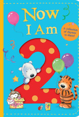 Tiger Tales Now I Am Two