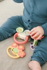 ToyLab Baby My First Car Teether