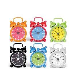 Kikkerland Mini Bell Alarm Clock