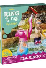 Toysmith Ring Fling Fla-Ringo