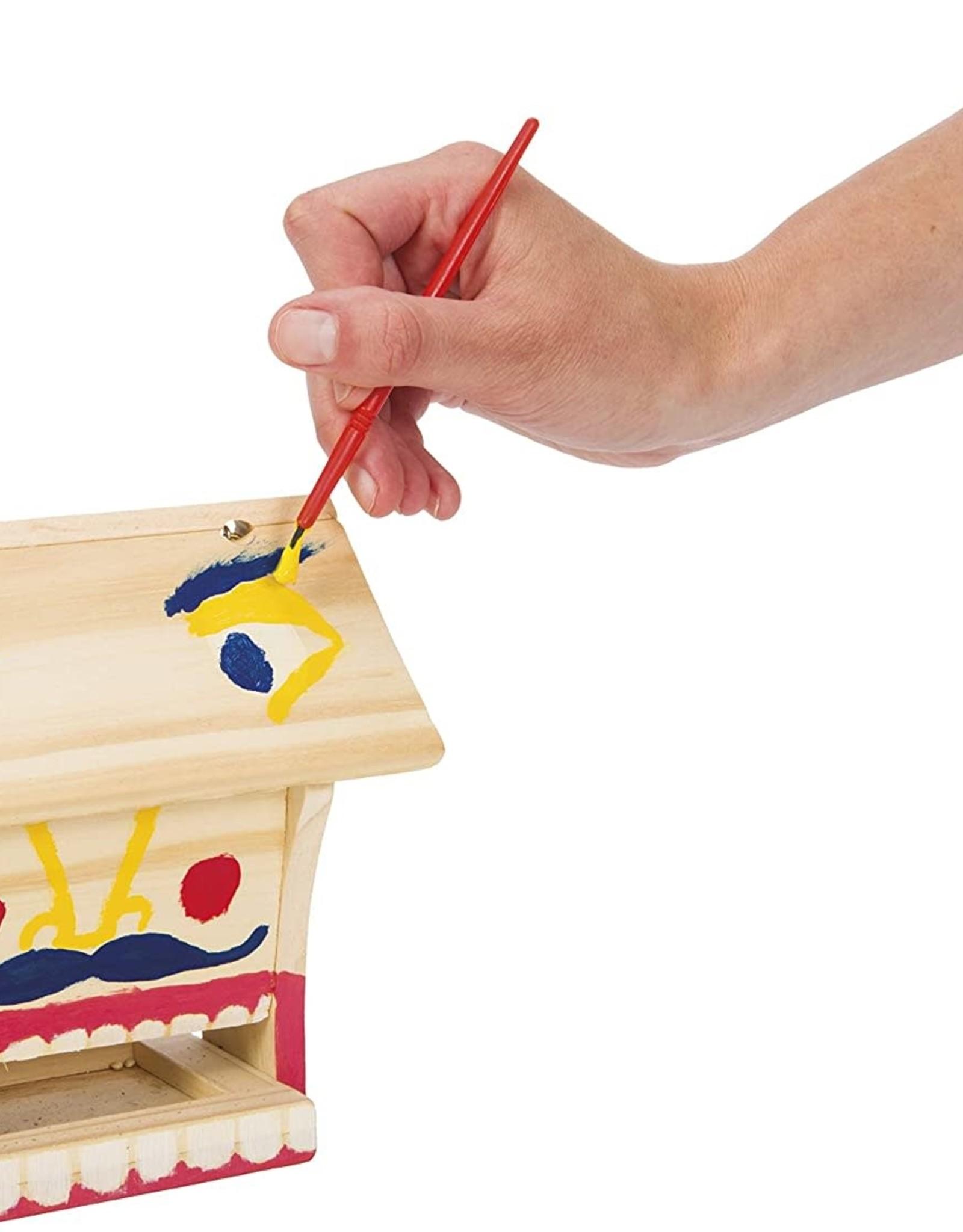 Toysmith Build a Bird Buffet
