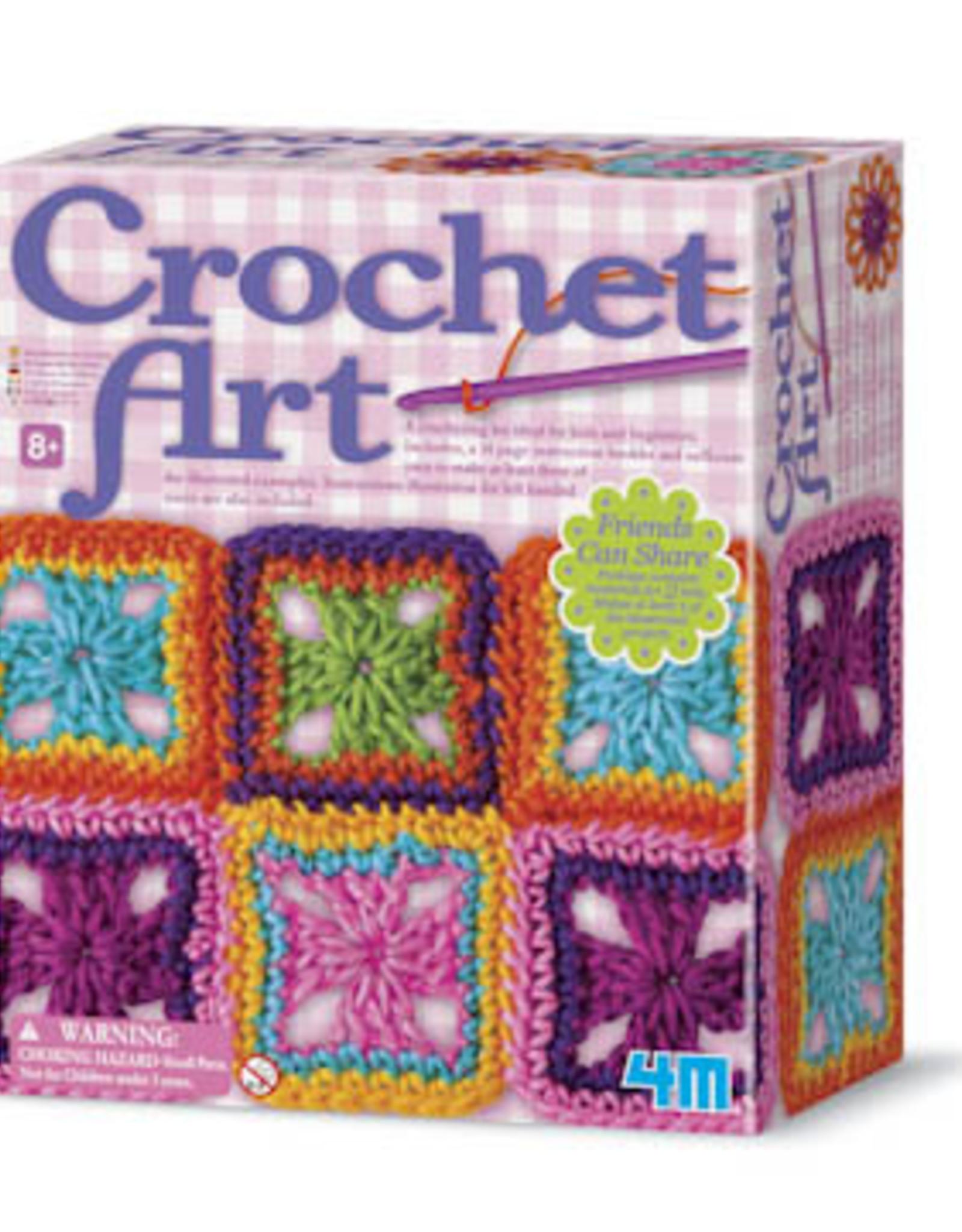 Toysmith Easy to Do Crochet