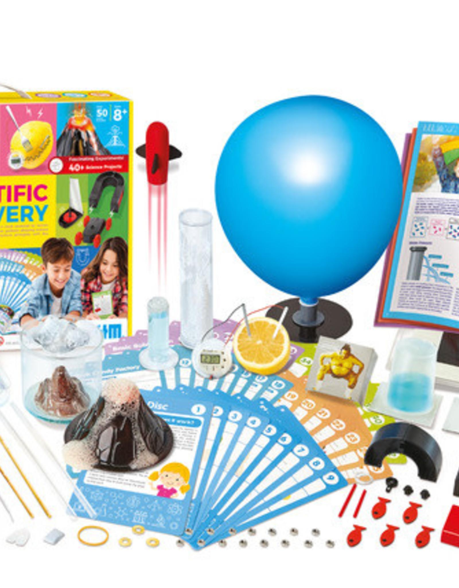 Toysmith Scientific Discovery