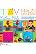 Toysmith Deluxe Magnet Exploration