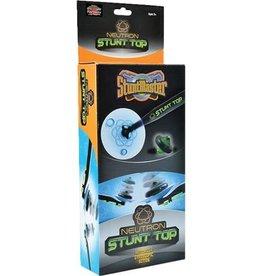 Play Visions Neutron Stunt Top