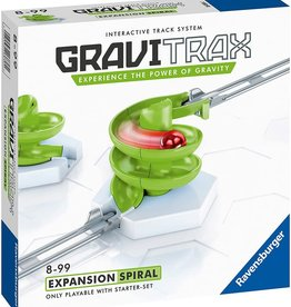 Ravensburger Gravitrax Expansion Spiral