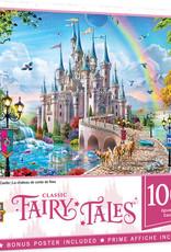 Master Pieces 1000pc Fairyland Castle