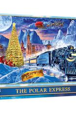 Master Pieces 100pc The Polar Express