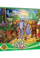 Master Pieces 100pc The Wizard of Oz