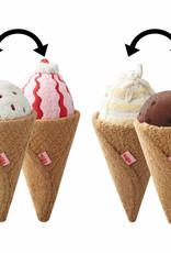 Haba Venezia Ice Cream Cones