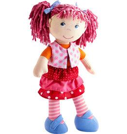 Haba Soft Doll Lilli-Lou