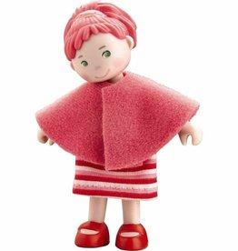 Haba LF Feli Doll Dress-up Set