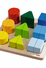 Haba Perfect Pairs Wooden Educational Toy