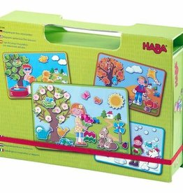 Haba The Seasons Box
