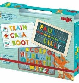 Haba ABC Expedition Box