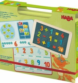 Haba 1, 2, Numbers and You Box