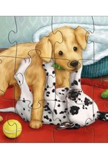 Haba Pets 3 in 1 Puzzle Pack