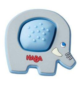 Haba Clutch Toy Popping Elephant