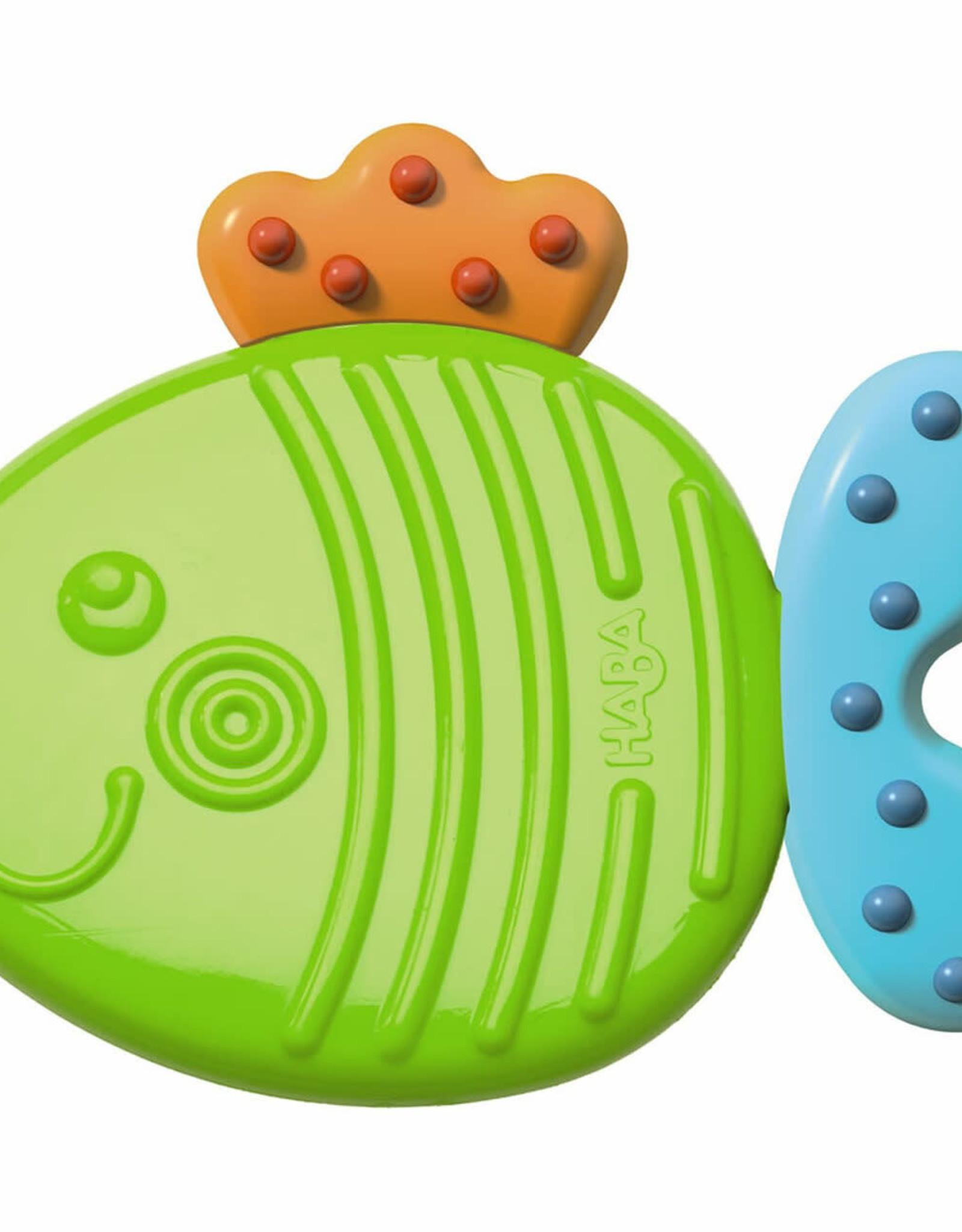 Haba Fish Clutch Toy
