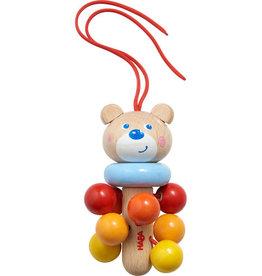 Haba Bear Dangling Figure
