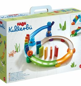 Haba KUBU Kringel Domino Set