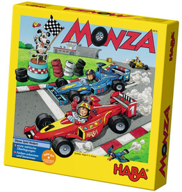 Haba Monza Game 5+