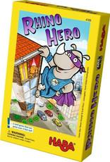 Haba Rhino Hero Game 5+