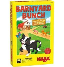 Haba Barnyard Bunch Game 4+