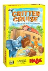 Haba Critter Cruise Game 3+