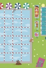 Haba Floaty Fight Game 5+