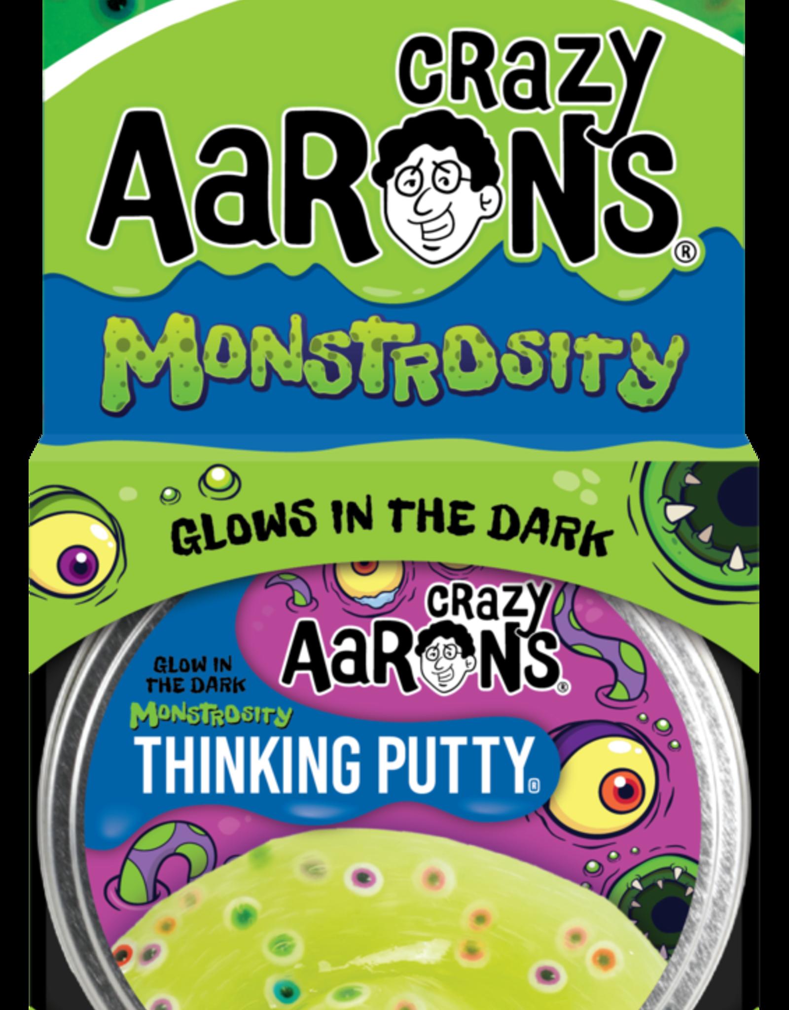 Crazy Aarons Putty Monstrosity