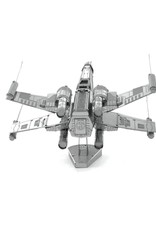 Metal Earth ME Star Wars X-Wing Star Fighter