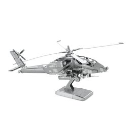 Metal Earth ME AH-64 Apache