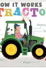 Penguin Random House How It Works Tractor