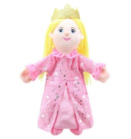 The Puppet Company Puppet Story Time Princess