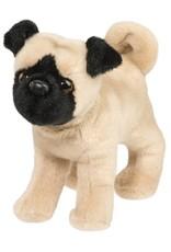 Douglas Dog Pug Hamilton