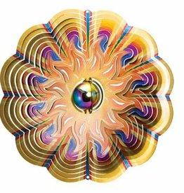 Spinfinity Spinfinity Sun Gazing Ball Large