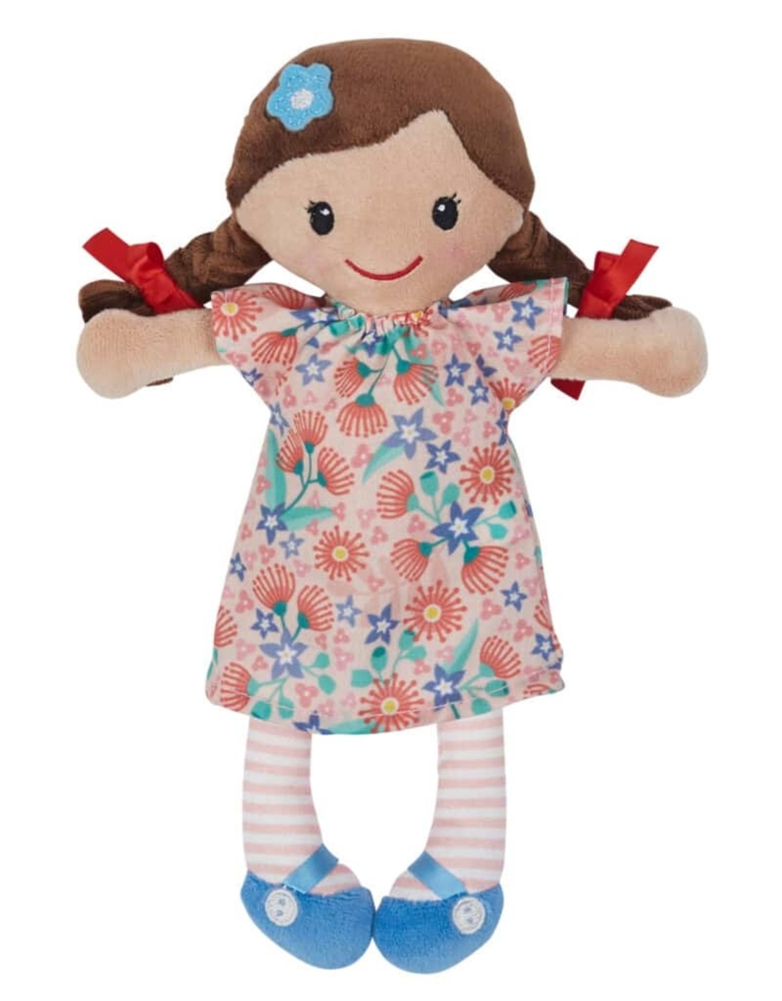Schylling Rag Doll Mini Matilda