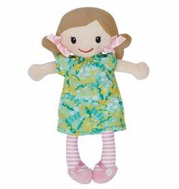 Schylling Rag Doll Mini Nellie
