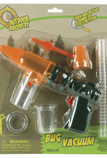 Outdoor Discovery Bug Vacuum Set